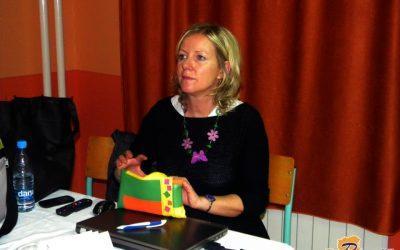 Vzgajamo samostojne in odgovorne otroke, predavanje Simone Levc