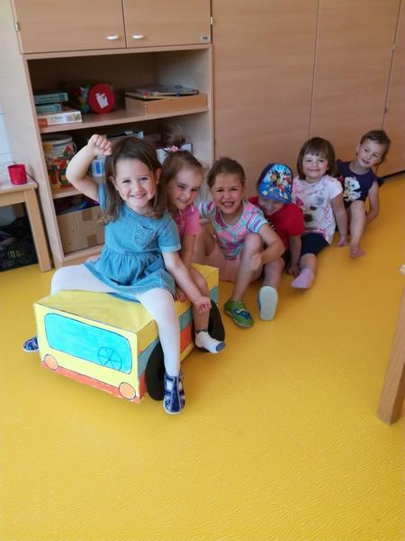 Trajnostna mobilnost pri Čebelicah
